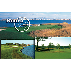 Thumbnails of Ruark golf