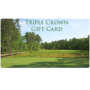 Image of Triple gift card